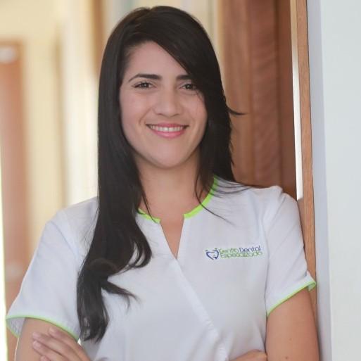 Dra. Naivy Ureña