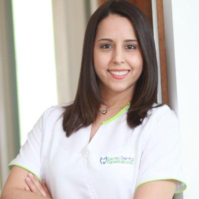 Dra. Katia Zacarías