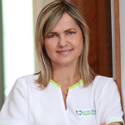 Dra. Rosa Lugo