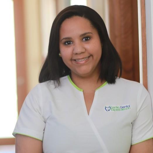 Dra. Lillibeth Palomino